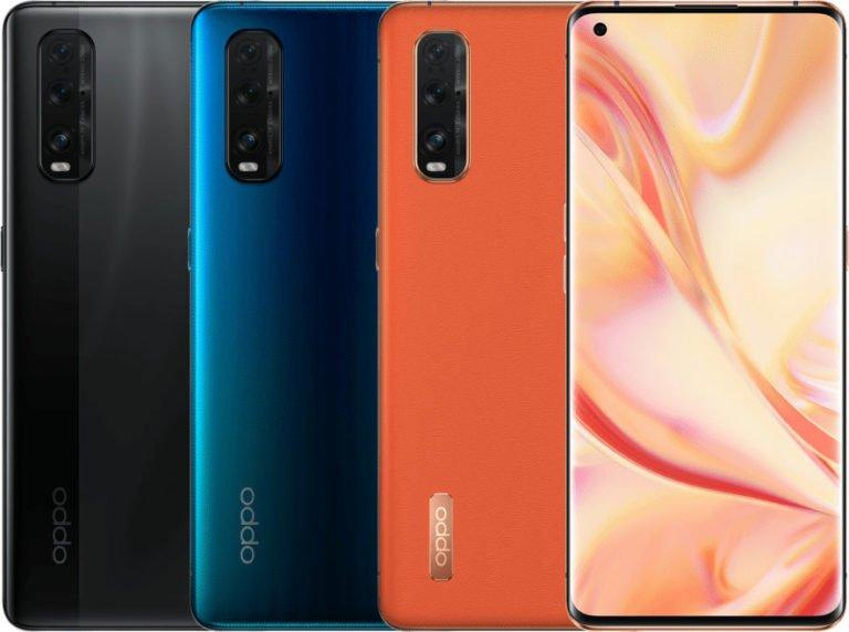 Oppo Find X2'nin kamerasındaki ses özelliklerinden haberiniz var mı?