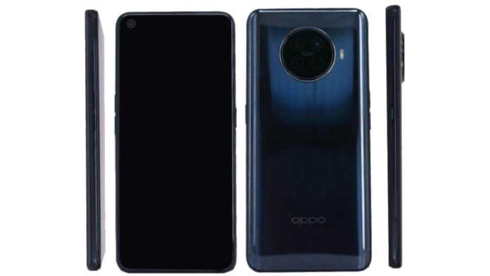 OPPO Reno Ace2 5G