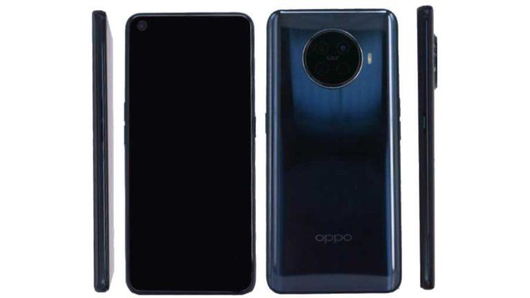 OPPO Reno Ace2 5G özellikleri belli olmaya başladı!