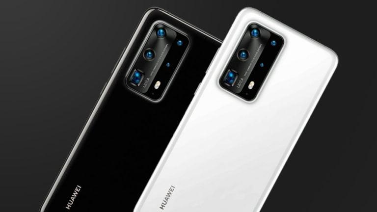 Huawei P40 Pro Geekbench testinde görüntülendi