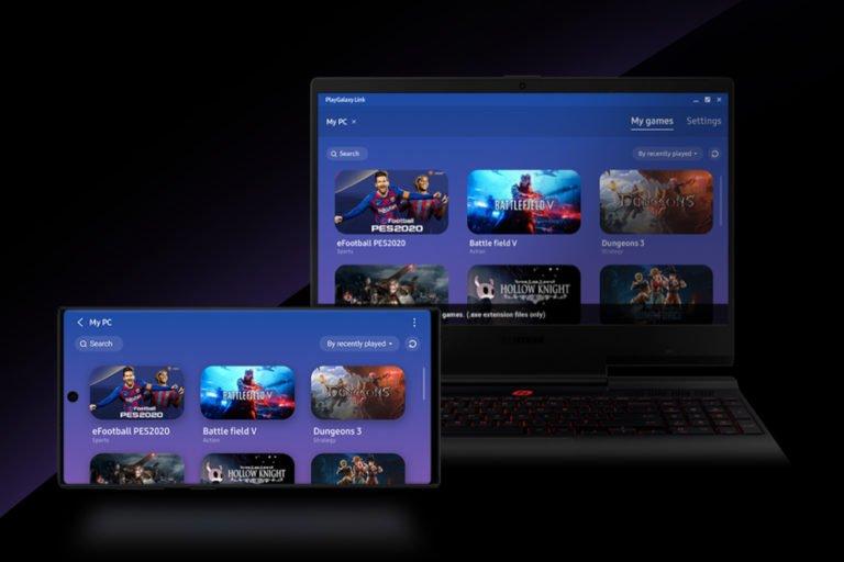 Samsung jet hızıyla oyun servisini kapatıyor! PlayGalaxy Link daha 1 yıl olmadan tarihi oldu!