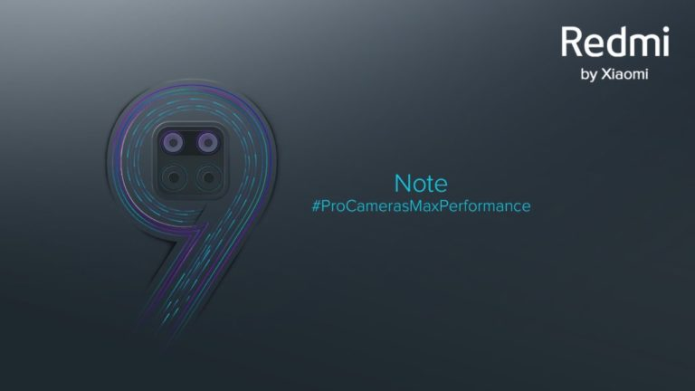 Xiaomi Redmi Note 9 tanıtım tarihi açıklandı!