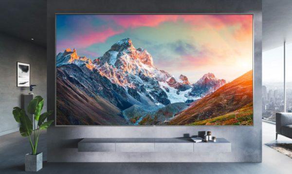 Redmi Smart TV MAX
