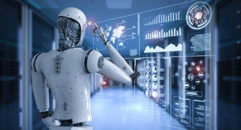 Robotlar dünyayı ele geçirebilir mi?