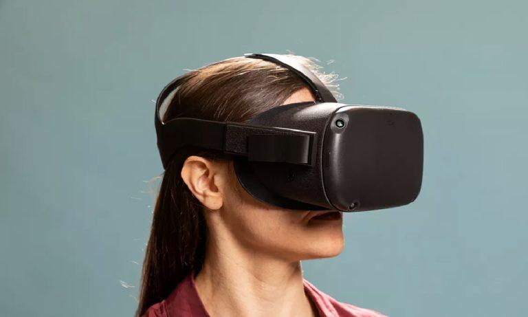VR işletim sistemi tasarlandı