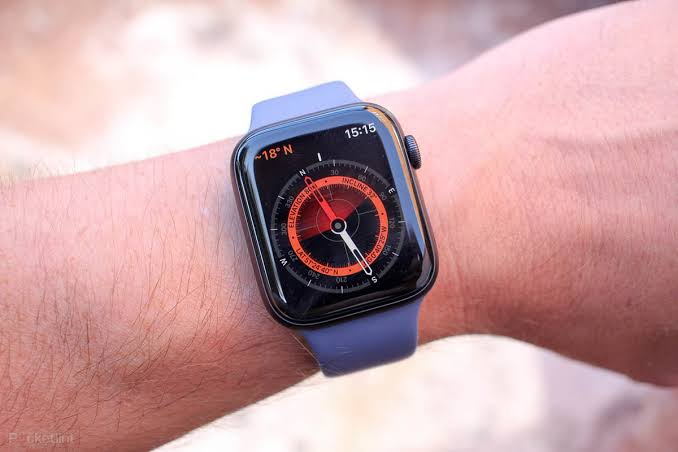 Apple, Watch 6 ile hayat kurtaracak!