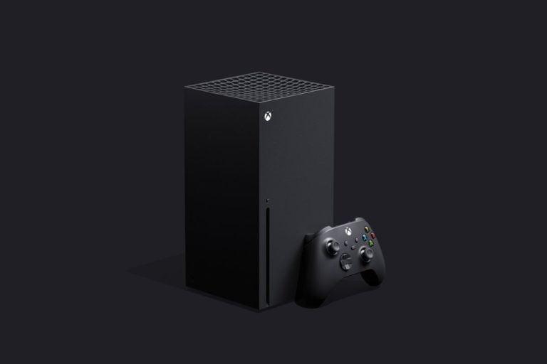 Xbox Series X ses konusunda devrim yaratacak!