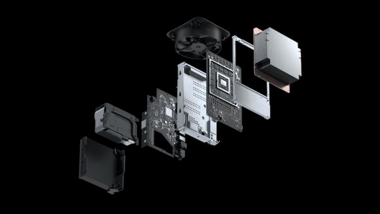Xbox Series X teknik özellikleri açıklandı!