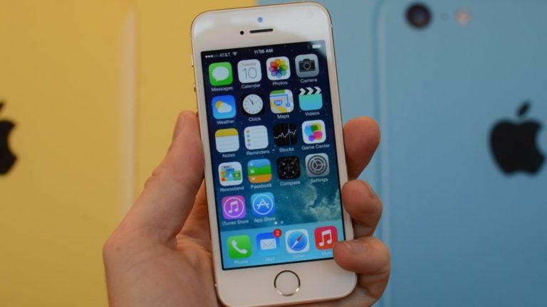 iOS 12.4.6 eski iPhone ve iPad modelleri için yayınlandı!