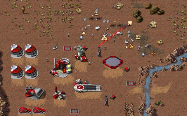 Command & Conquer Remastered Collection 5 Haziran'da çıkıyor