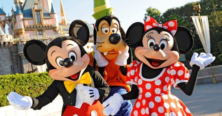 Disney, Koronavirüs yüzünden çok para kaybetti, çok da umrumuzdaydı