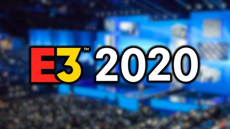 E3 2020 coronavirus yüzünden iptal oldu
