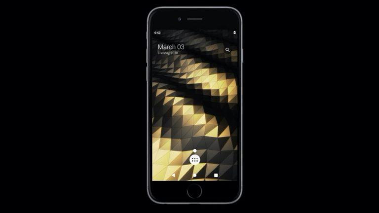 iPhone üzerinde Android kullanmak artık mümkün