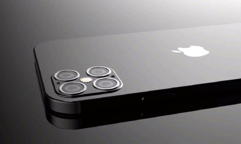 iPhone 12 3D kamera ile geliyor