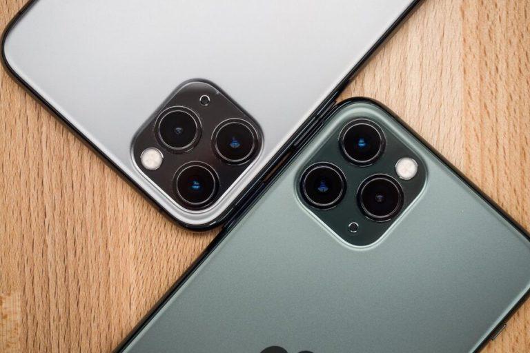 iPhone 12 Pro için çok önemli bilgiler sızdırıldı!