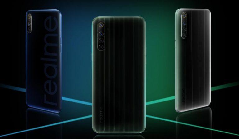 Realme X7 serisinin özellikleri netleşiyor