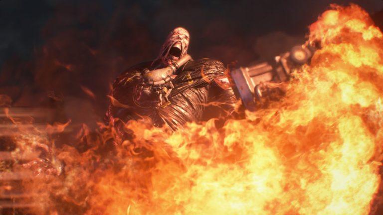 Resident Evil 3 Remake inceleme puanları açıklandı