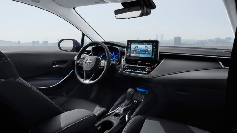 Toyota otomobil üretimini sınırlıyor!