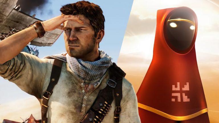 Ücretsiz PS4 oyunları indirime açıldı!
