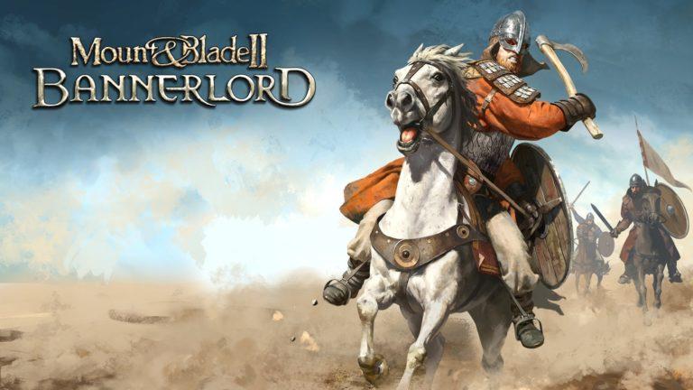Mount & Blade II Bannerlord için DLSS güncellemesi yoldu