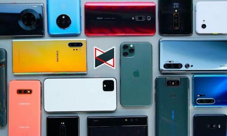 En çok kullanılan akıllı telefon markası bakın hangisi oldu!