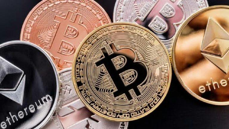 Bitcoin yıl sonuna 100 bin dolar olabilir!