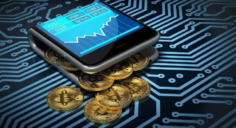 Samsung kripto para cüzdanı yatırımcılara destek olacak