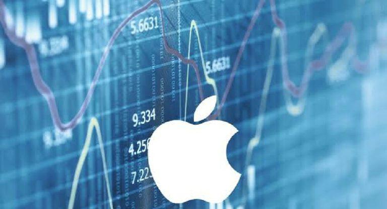 Apple Çin'de satışları arttırmaya devam ediyor!