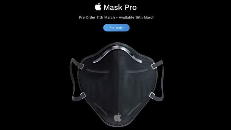 Tim Cook açıkladı! Apple maske üretecek!