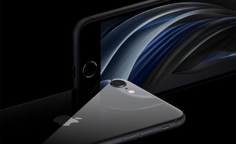 iPhone SE tanıtıldı! İşte yeni canavarın özellikleri!