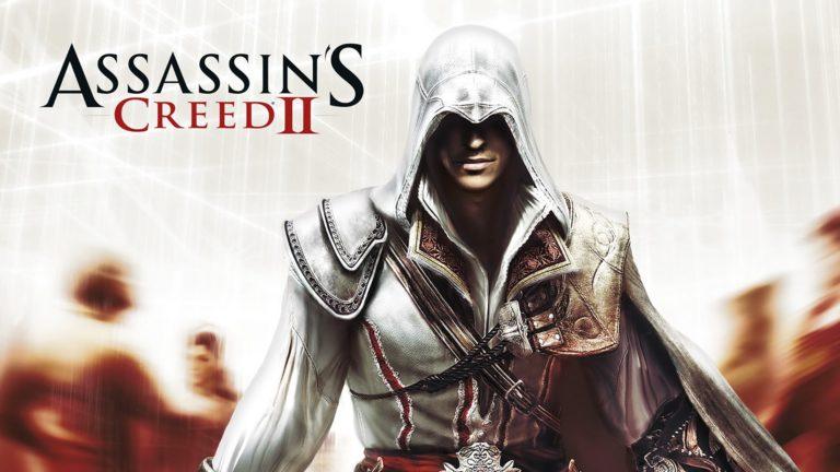 Assassins Creed 2 ücretsiz oldu!