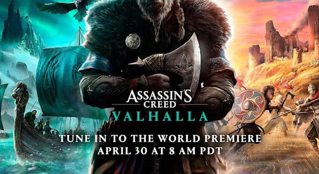 Assassin's Creed: Valhalla heyecan yarattı