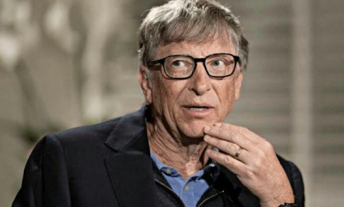 Bill Gates kıyamet senaryolarını