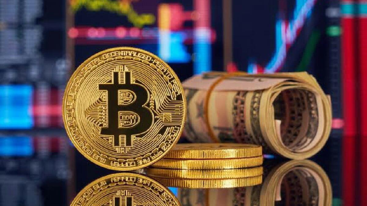 Bitcoin tarihi zirveyi gördü