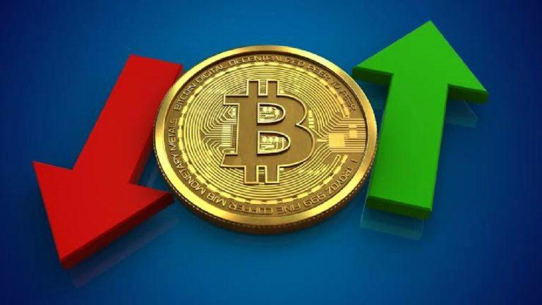 Bitcoin tekrardan 60.000 doları test etti!