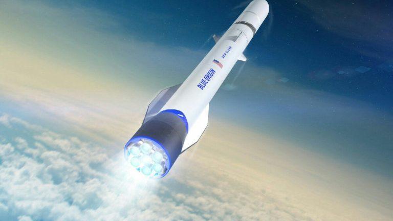 Jeff Bezos Blue Origin şirketine 100 milyon dolar kazandırdı: Bilet taleplerine yetişemiyorlar