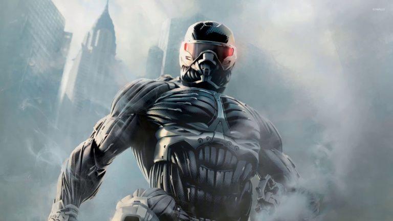 Crytek yeni Crysis oyunu mu geliştiriyor?