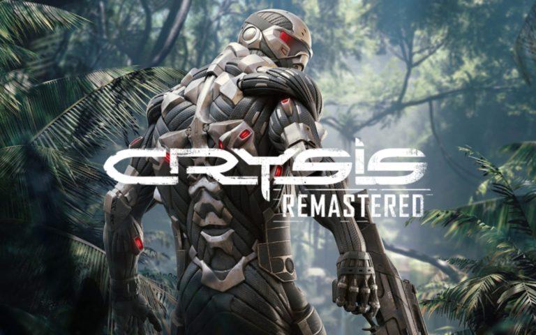Crysis Remastered, PS4 Pro'da şov yapacak! Peki ya PS5?