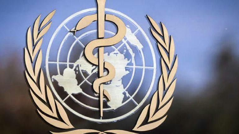 Dünya Sağlık Örgütü önemli açıklamalar yaptı