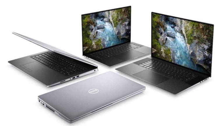 Dell XPS 15 ve XPS 17 sızdırıldı! İşte en net görselleri!