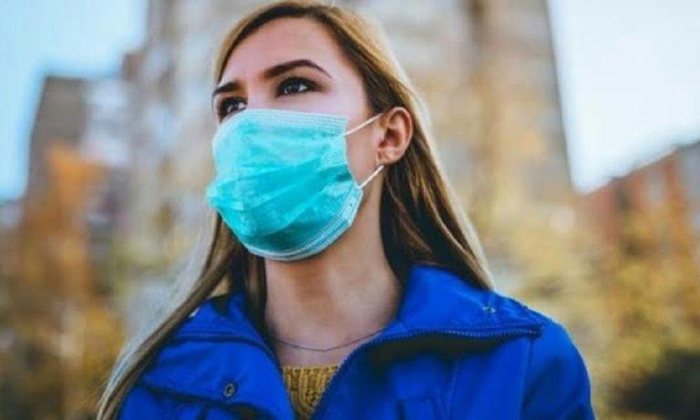 Çift maske takmak koruma sağlıyor mu? Hesapladılar