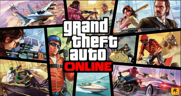 GTA Online 500.000 dolar dağıtıyor!