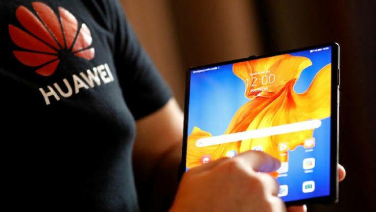 Huawei ve Xiaomi, katlanabilir ekranlı telefonlara yeni boyut katabilir