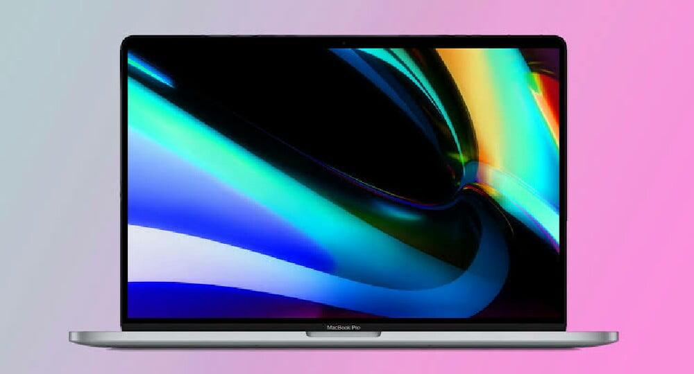 Apple MacBook Pro pil