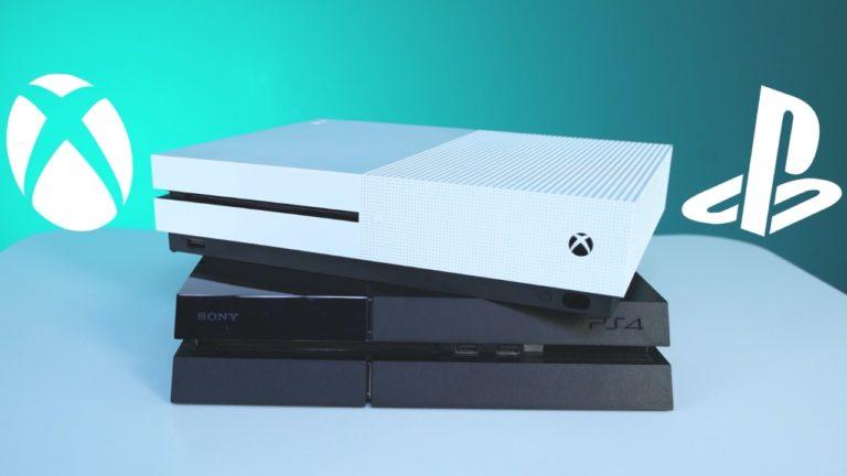 Fahiş fiyata PlayStation 4 ve Xbox One satanlara ceza kesildi!