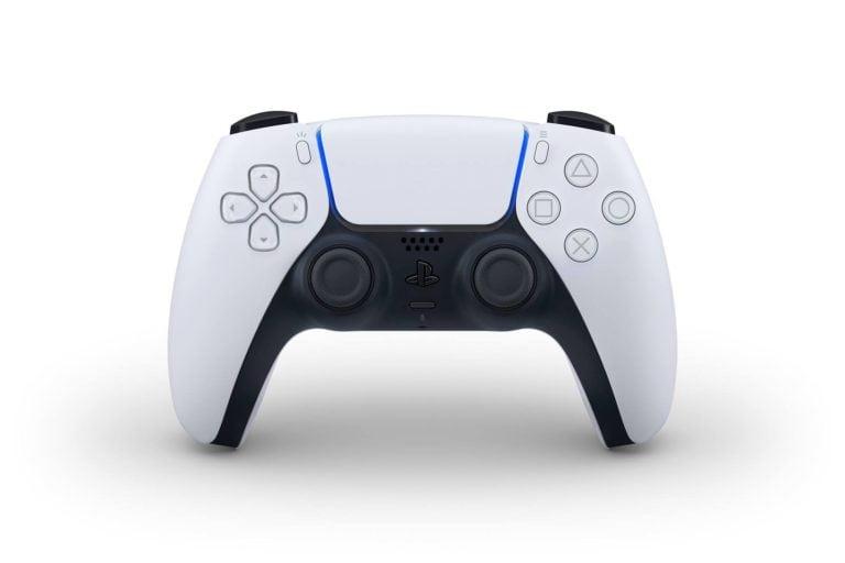 PlayStation 5 kontrolcüsü DualSense tanıtıldı!