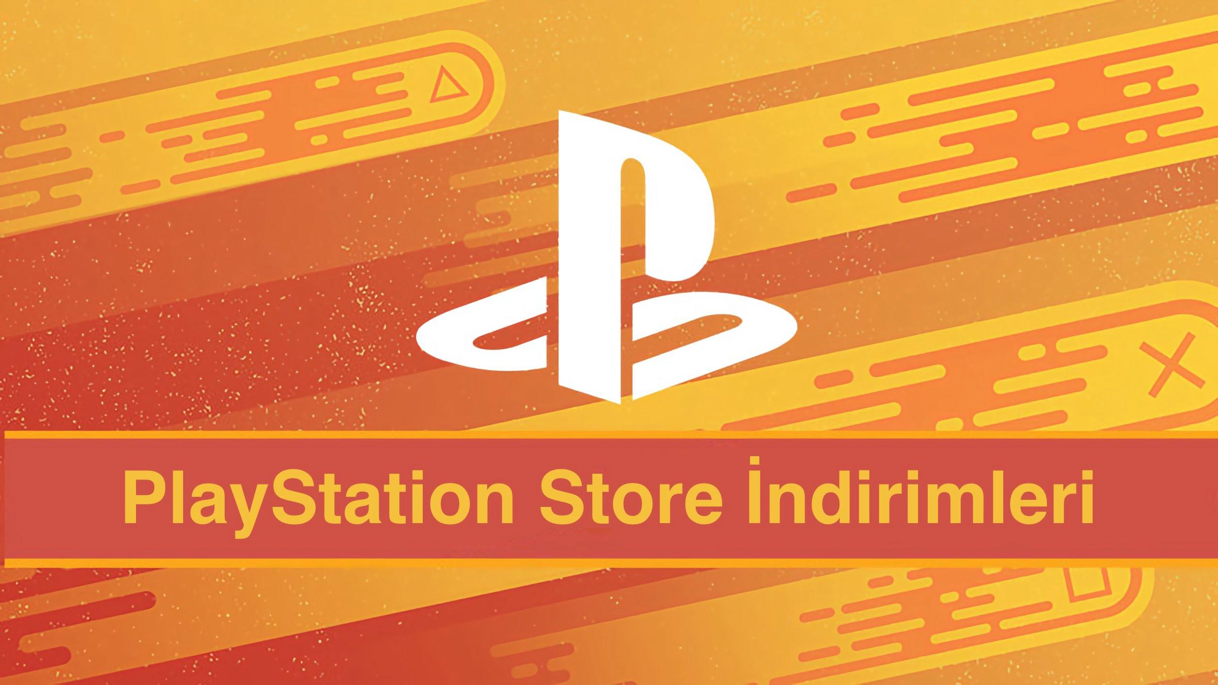 PlayStation Store indirim