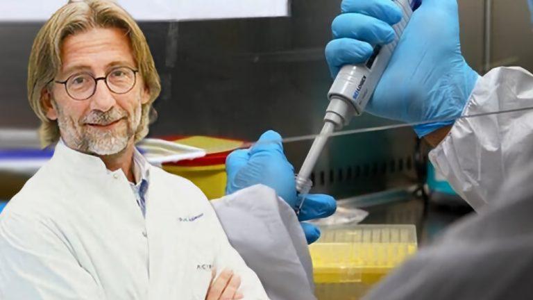 Koronavirüs tedavisi için ilaç geliştirdik! 🇹🇷