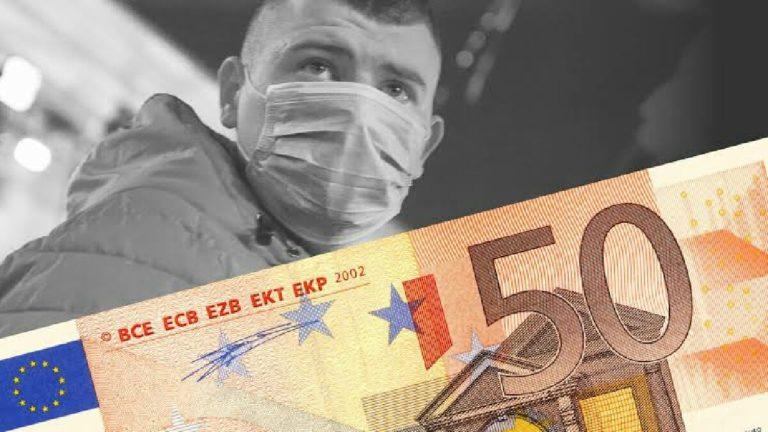 Yeni ekonomik kriz kapıda: Tüm dünya tedirgin