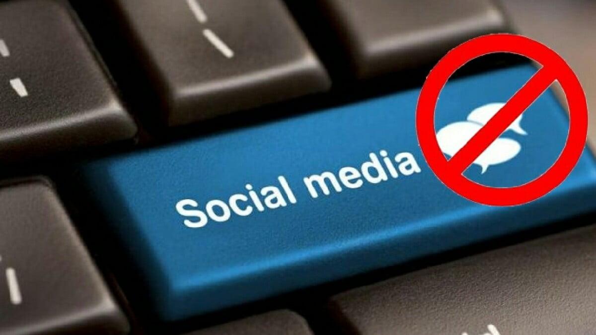 Sosyal medya devleri ağır yaptırımlar